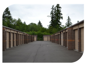 Lynnwood storage units