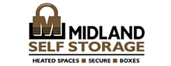 Tacoma Storage units at Midland Self Storage